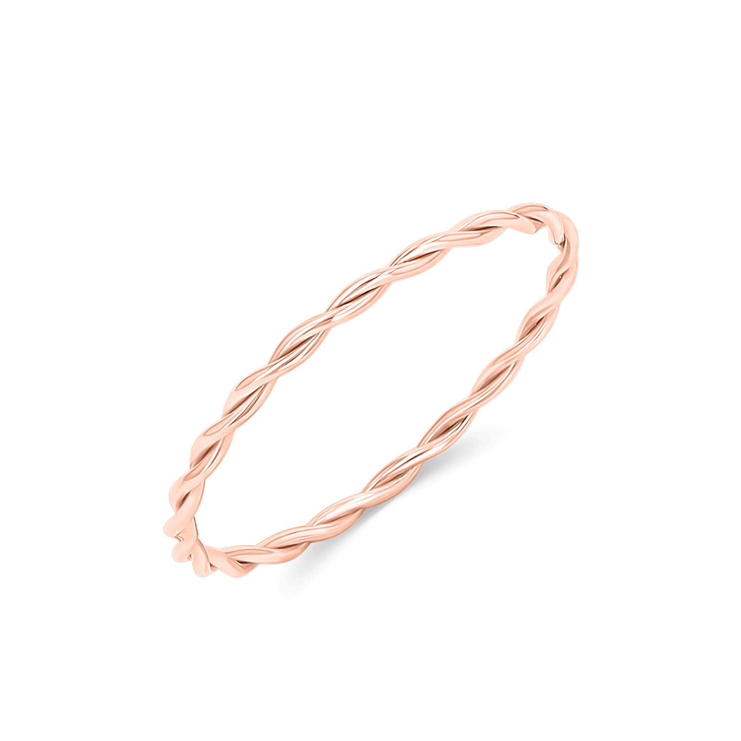 Loose Twist Ring