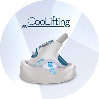 CooLifting Anti-Ageing Facial
