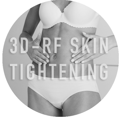 3D RF Face & Body Skin Tightening - Pricing starting from-Meei Clinic
