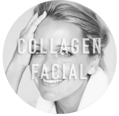 Collagen Facial- Pricing starting from-Meei Clinic