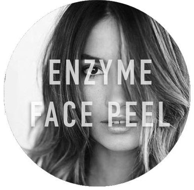 Enzyme Face Peel - Pricing starting from-Meei Clinic