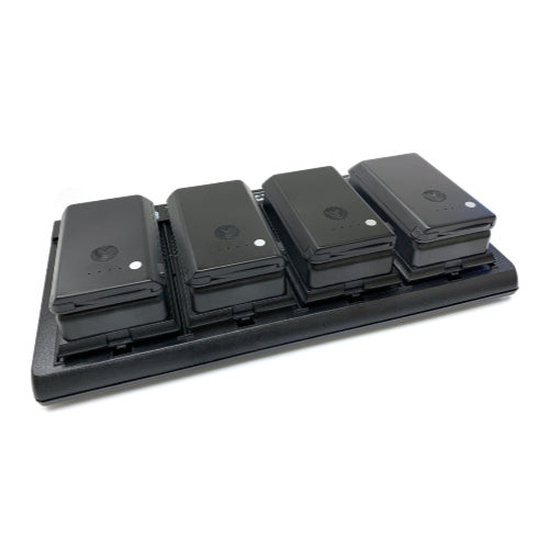 Multi Bay Mobile Charger for Voltrox Battery Packs