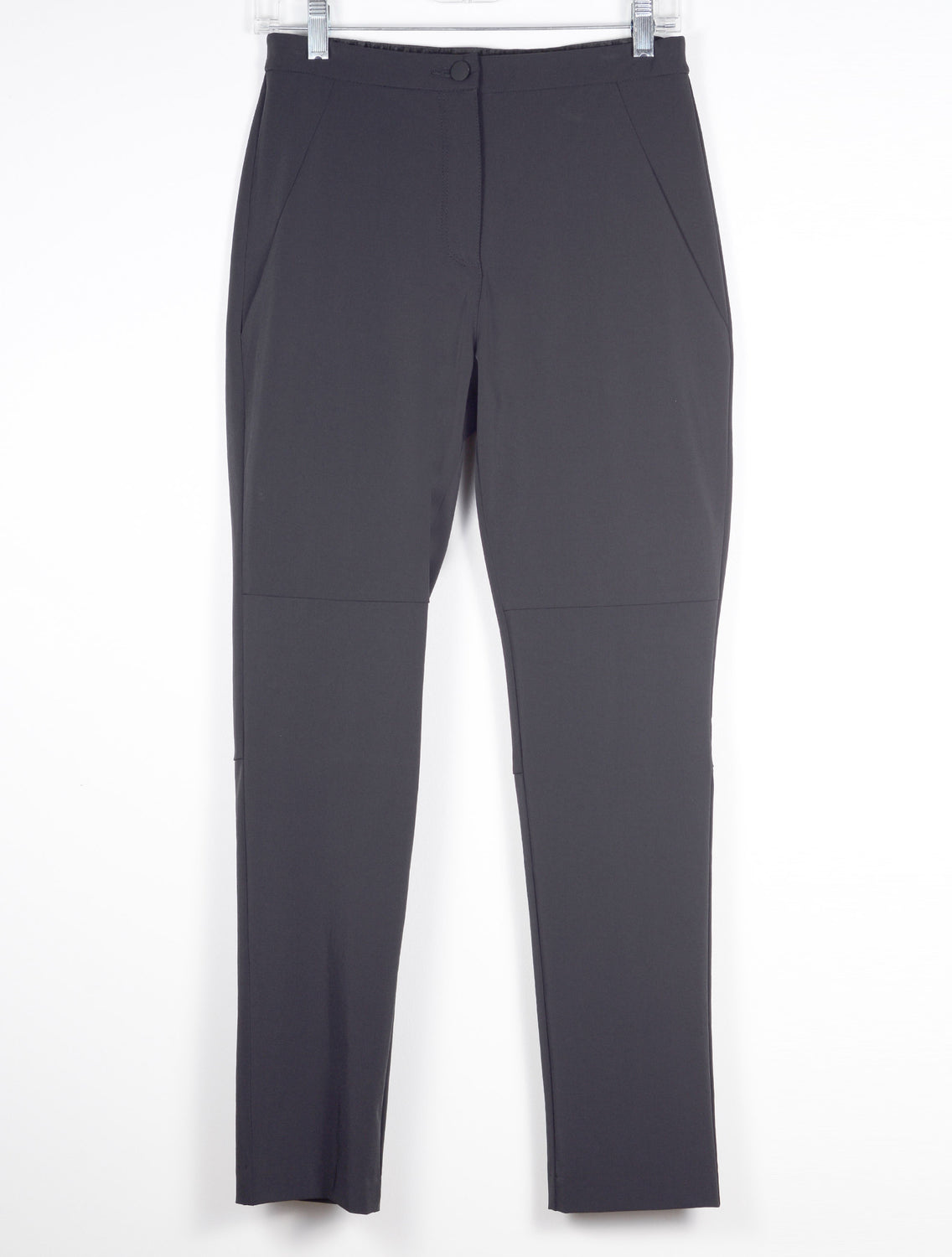 Pants 8042 in Black