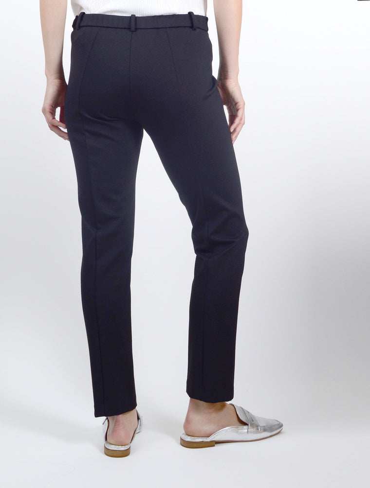 Pants 8044 in Black