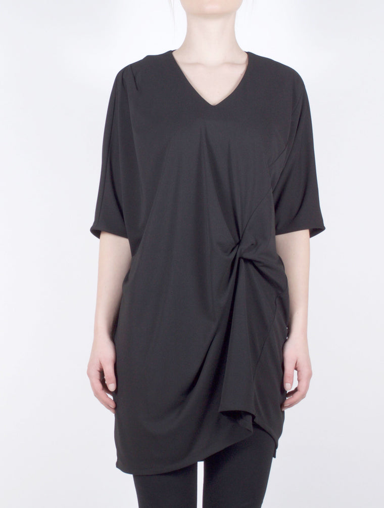 Top 6082 in Black