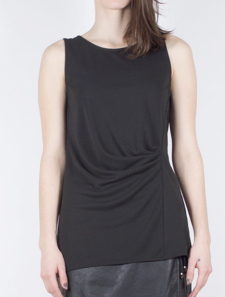 Top 6101 in Black