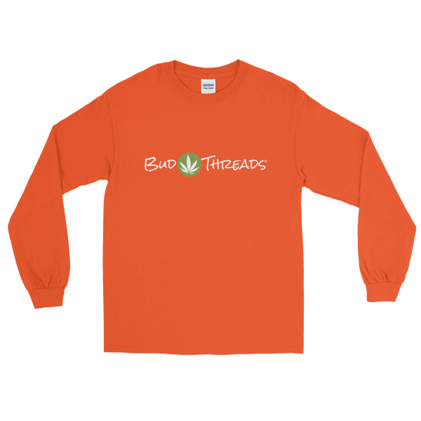 Bud Threads-Reverse Long Sleeve T-Shirt