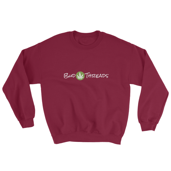 Bud Threads-Sweatshirt