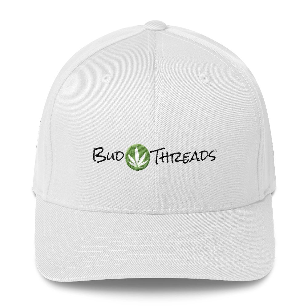 I'm Your Bud-Structured Twill Cap