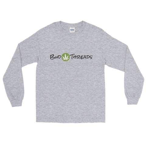 Bud Threads-Long Sleeve T-Shirt