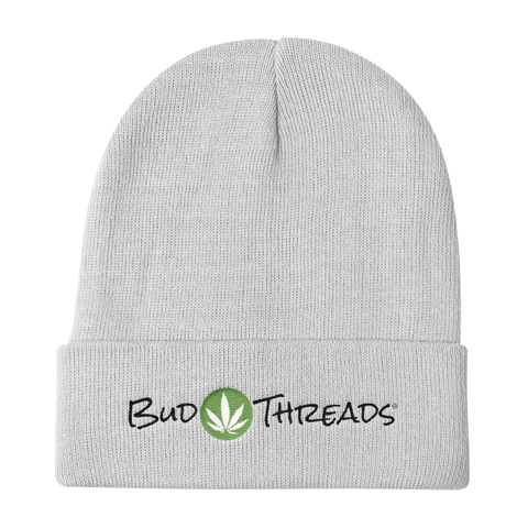 Bud Threads-Knit Beanie