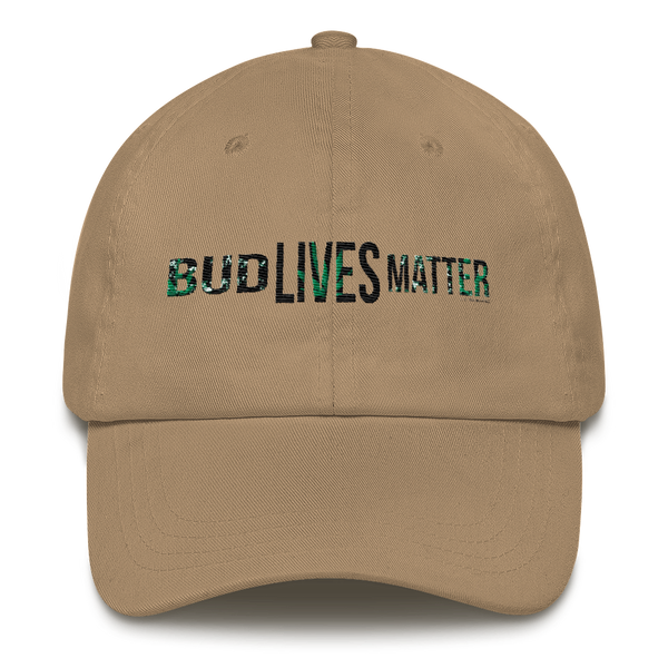 Bud Lives Matter-Dad Hat