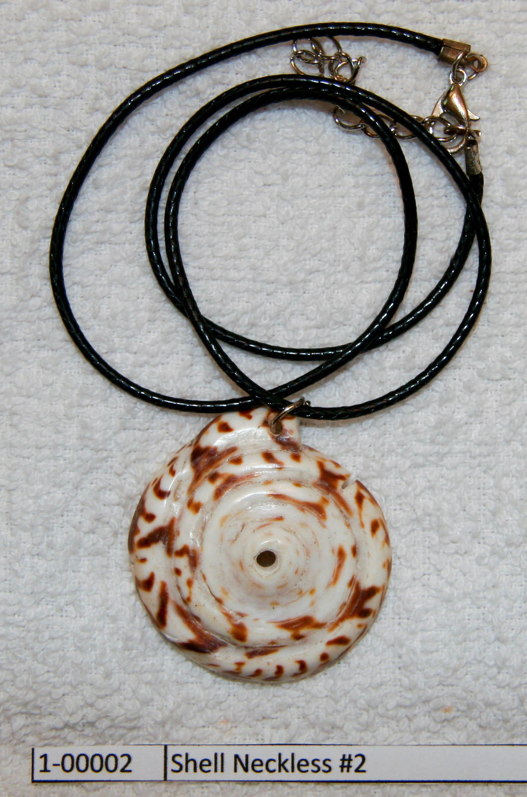 Shell Neckless #2