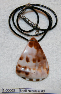 Shell Neckless #3