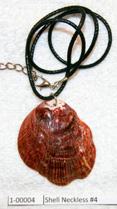 Shell Neckless #4