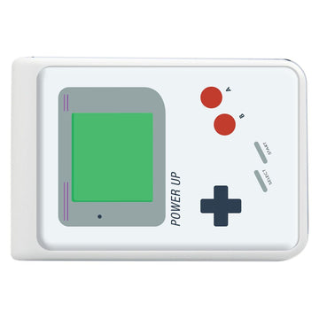 TenFour 2.0 Power Bank - Gameboy