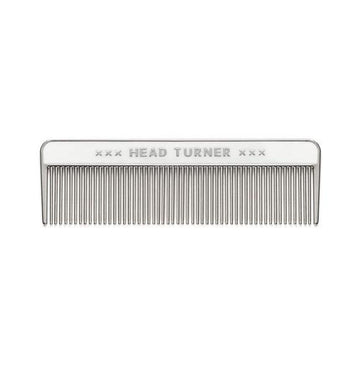 Head Turner Pocket Comb