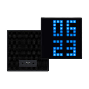 Aurabox 2.0 Speaker / Clock