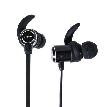 Bolt Bluetooth Earbuds - Black