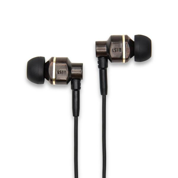 Avalon Ebony Earbuds