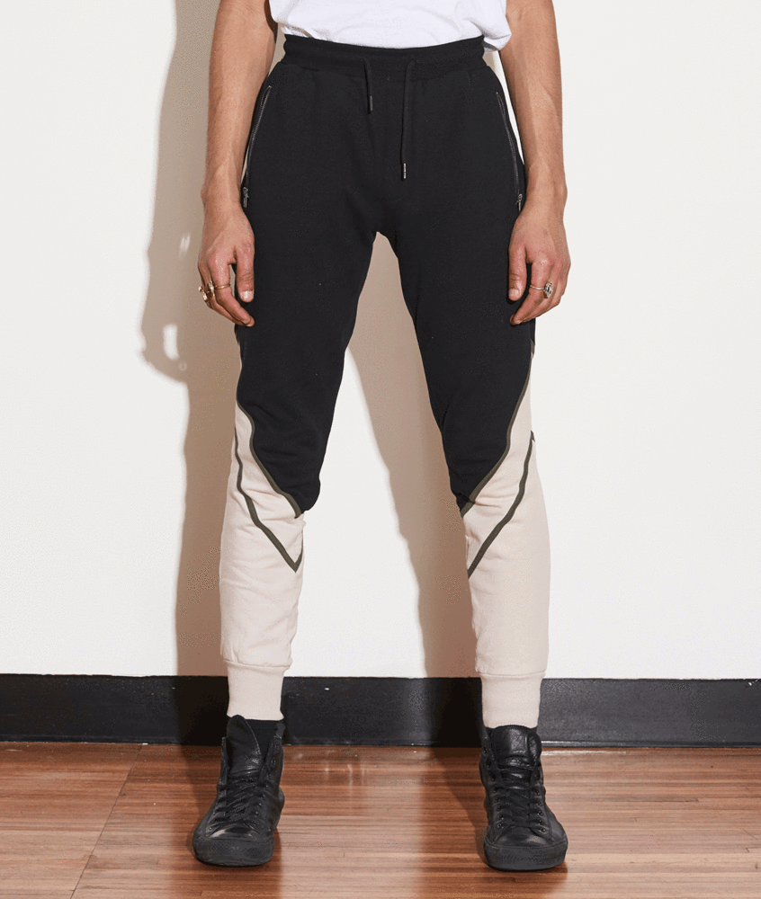 The Denwood Pant