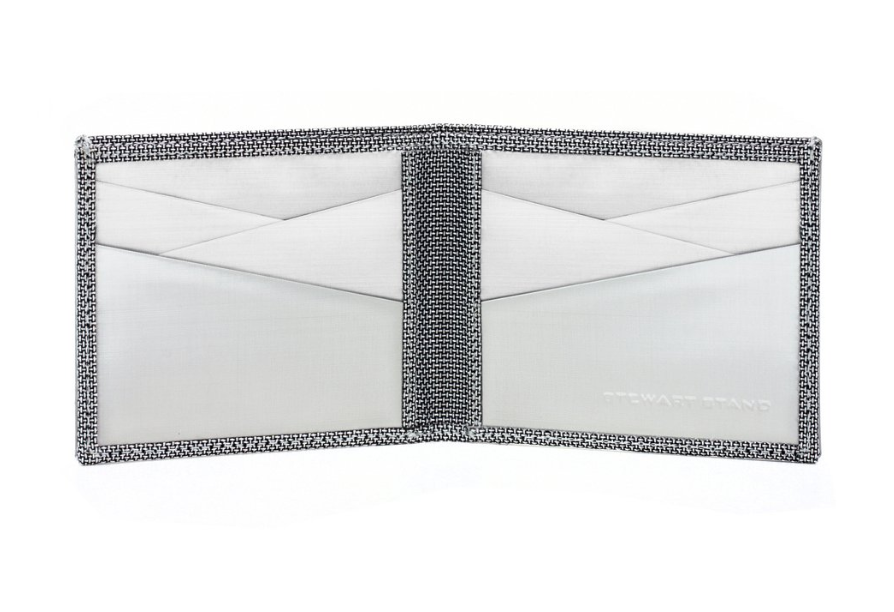 Bill Fold Diamond Plate