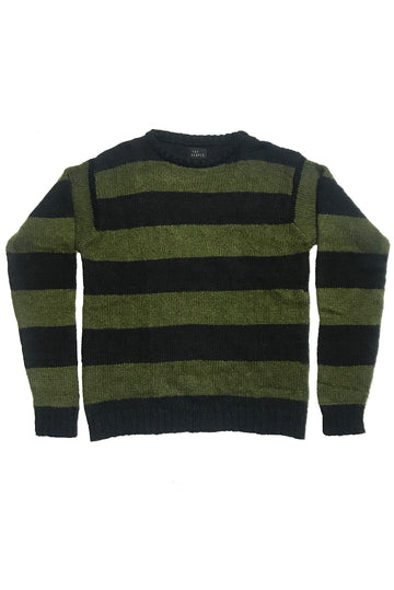 Stanley Stripe Knit