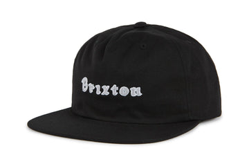 Proxy II Snapback - Black