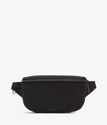 Vie Belt Bag - Vintage Black