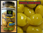 Lemon Stuffed Olives (Net 250 gr.)