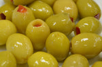 Pimento-Red Sweet Pepper Stuffed Olives (800 grams)1.7lb