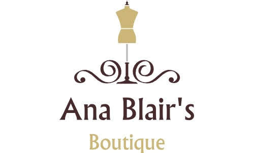 Ana Blair's Boutique