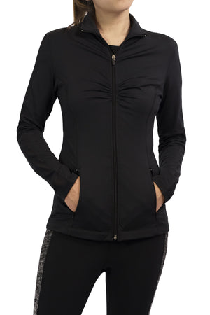 Bliss Full Zip Jacket