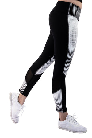 Limitless Women's Capri leggings L-6002-LIM
