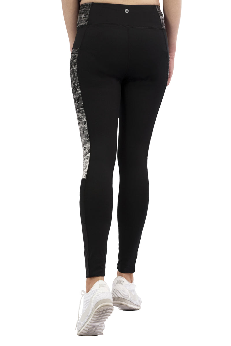 Ombre Women's Full Leggings