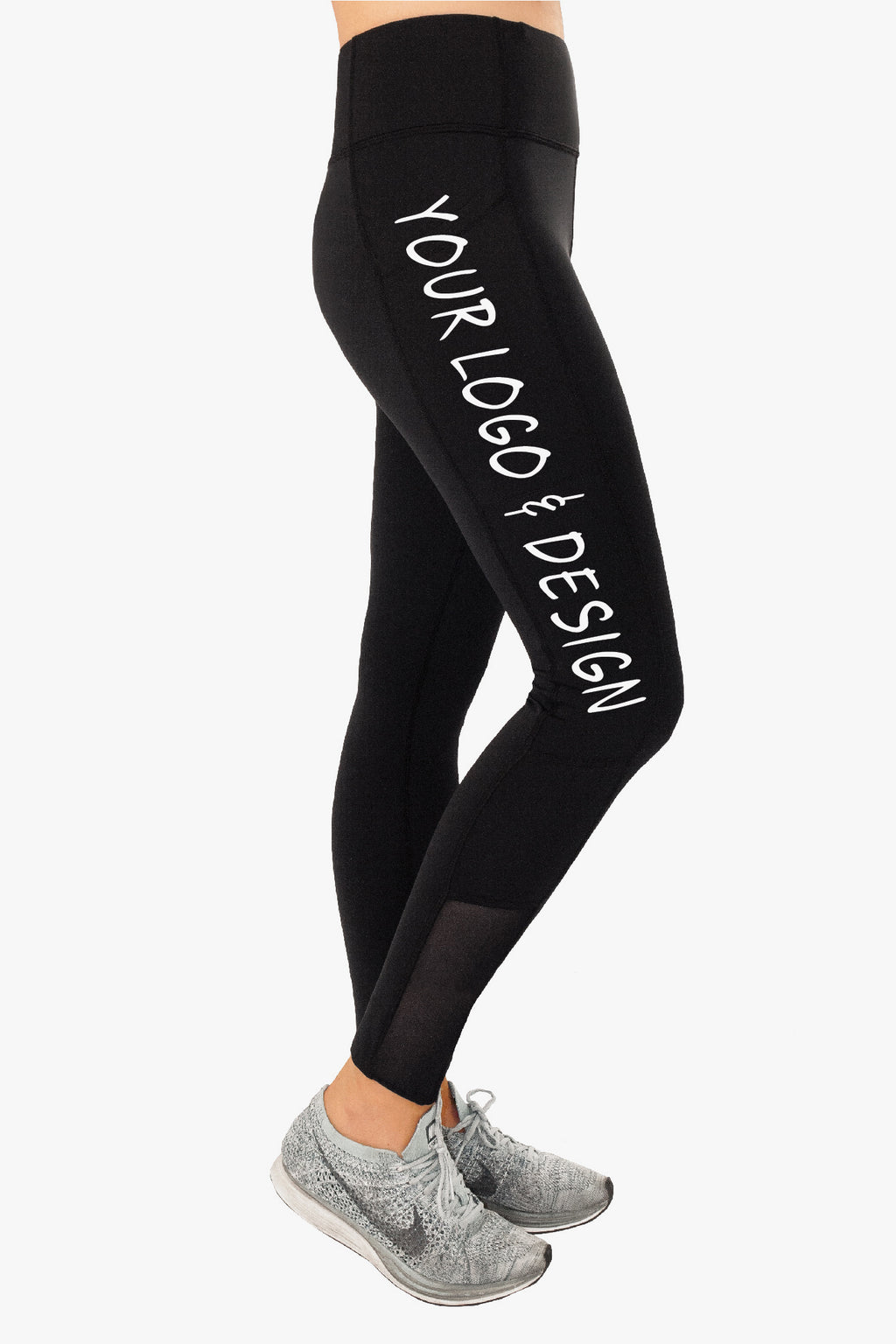 L7001 Full Leggings Sample - (Special Orders with Custom Design)