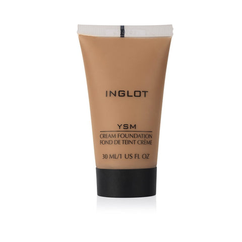 YSM CREAM FOUNDATION 51/  BASE DE MAQUILLAJE YSM INGLOT