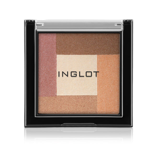 AMC HIGHLIGHTING  MULTICOLOUR POWDER 86/ AMC HIGHLIGHTER MULTICOLOR INGLOT
