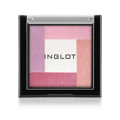 AMC HIGHLIGHTING  MULTICOLOUR POWDER 90 / POLVO ILUM.MULTICOLOR AMC INGLOT