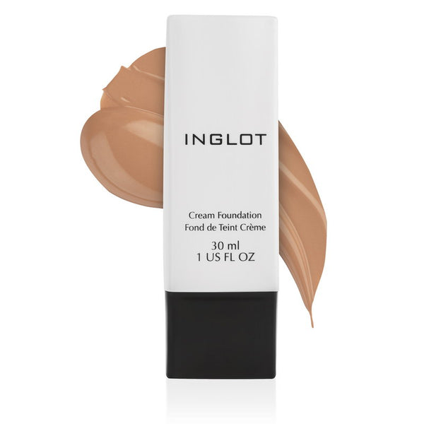 CREAM FOUNDATION 23/ BASE DE MAQUILLAJE INGLOT