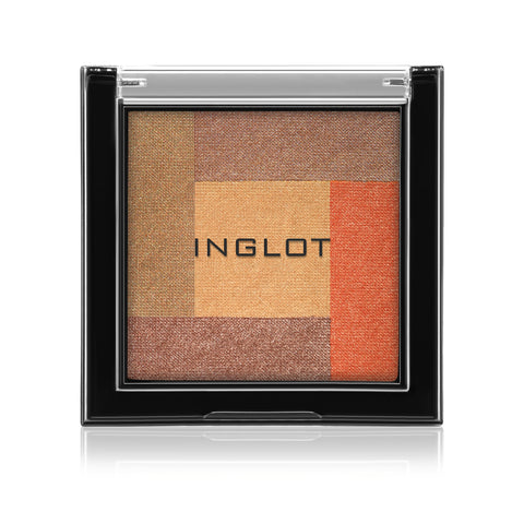 AMC MULTICOLOUR SYSTEM HIGHLIGHTING POWDER FEB 87 / POLVO MULTICOLOR AMC INGLOT