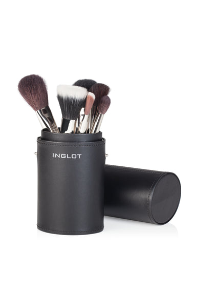 Brush Tube Black / TUBO PARA PINCELES Y BROCHAS NEGRO INGLOT