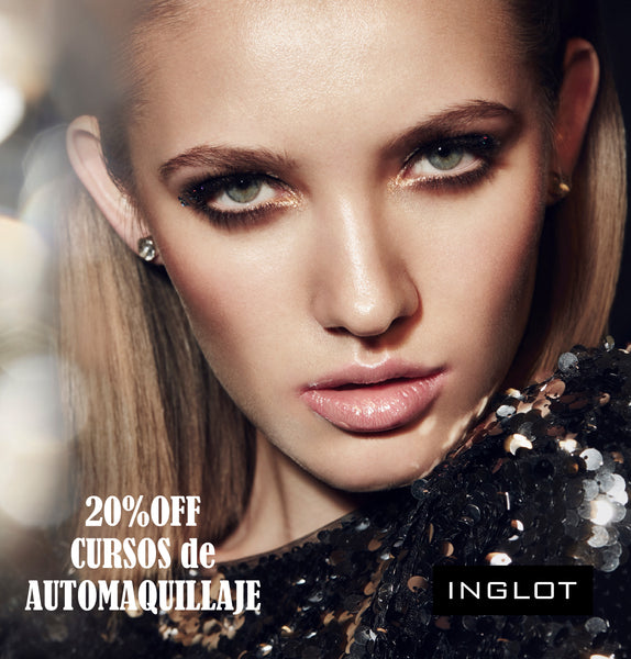 Clase AUTOMAQUILLAJE INGLOT