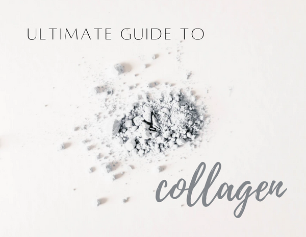 What is Collagen? An Ultimate Guide to Younger Skin