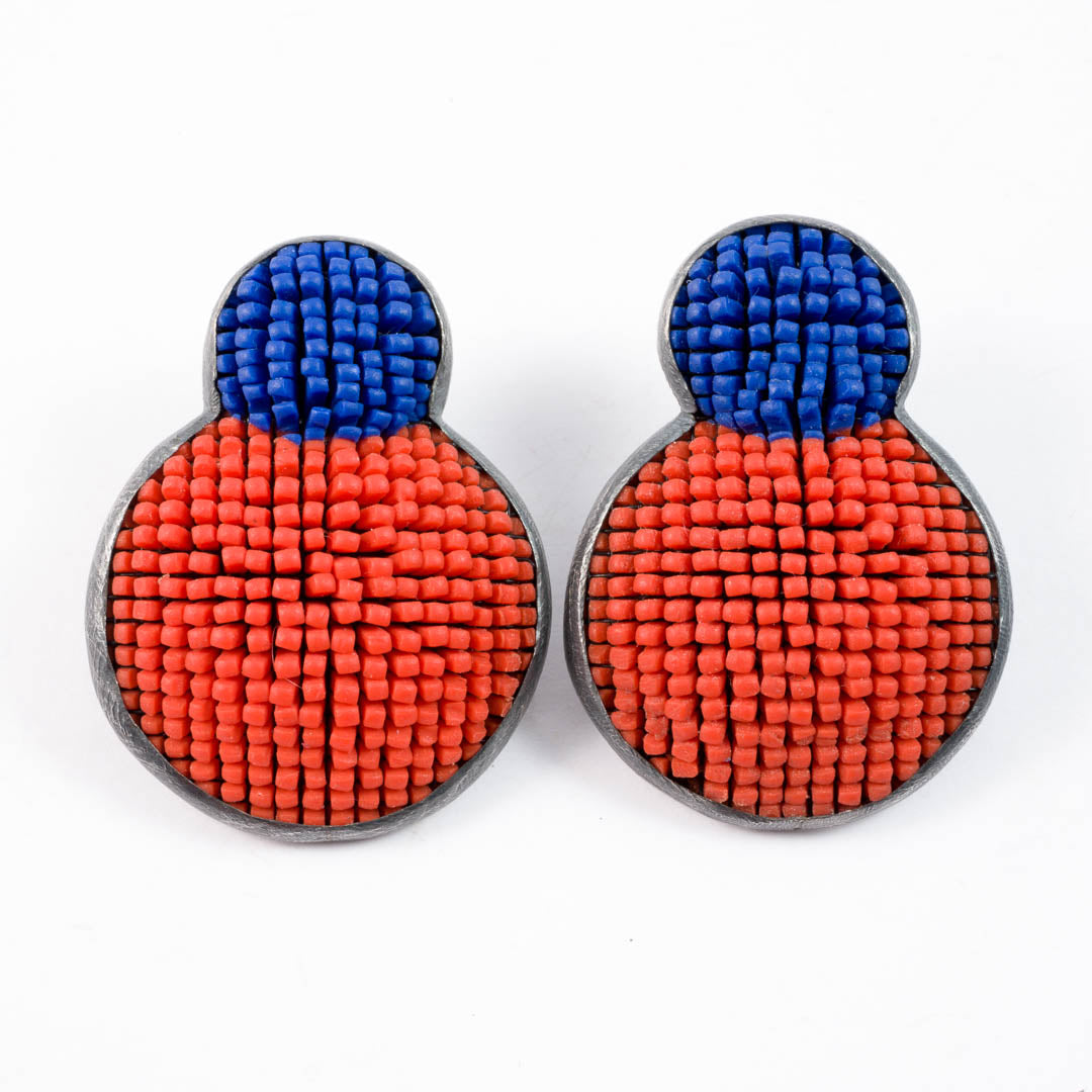 Bubble earrings PG861