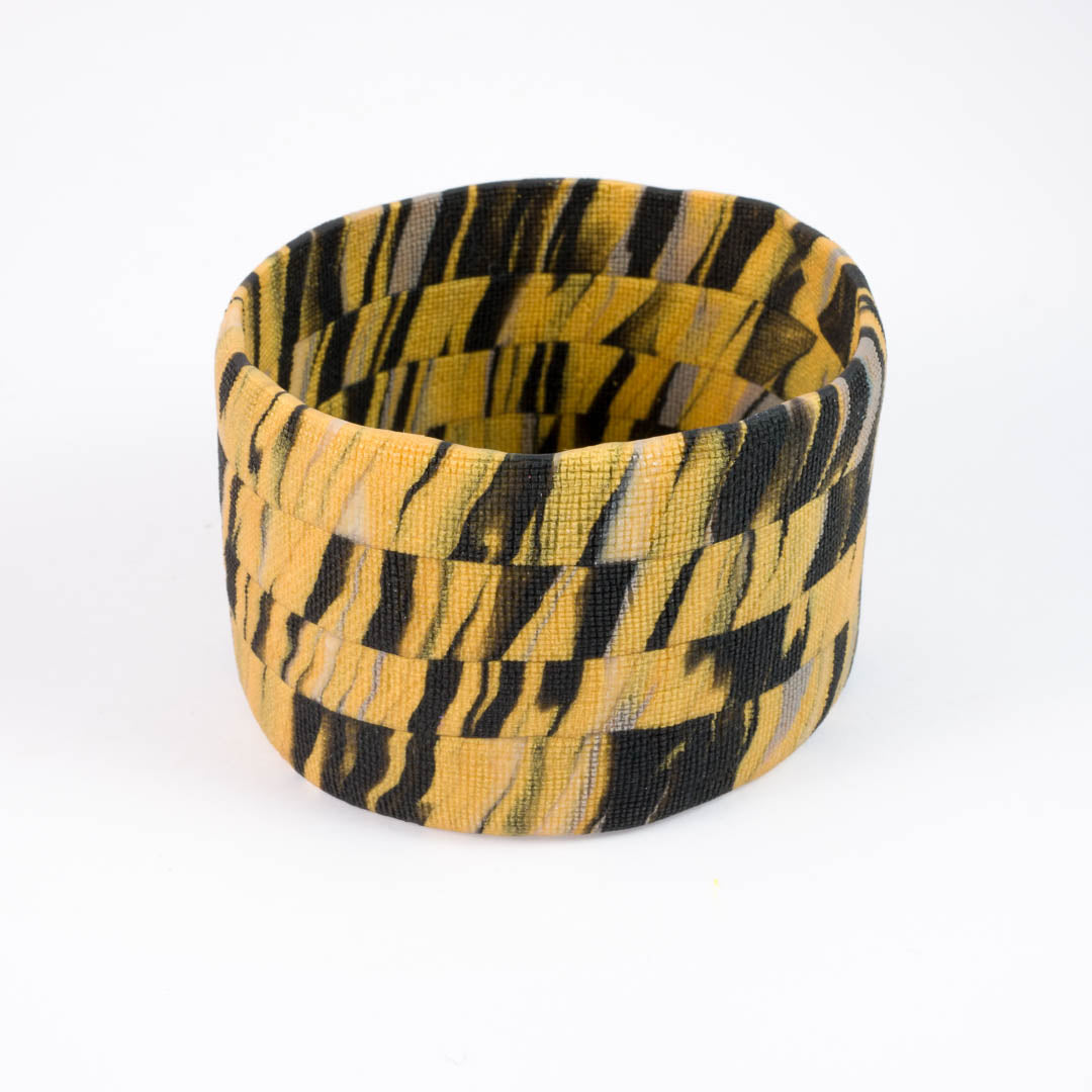 Wave bangle PG910