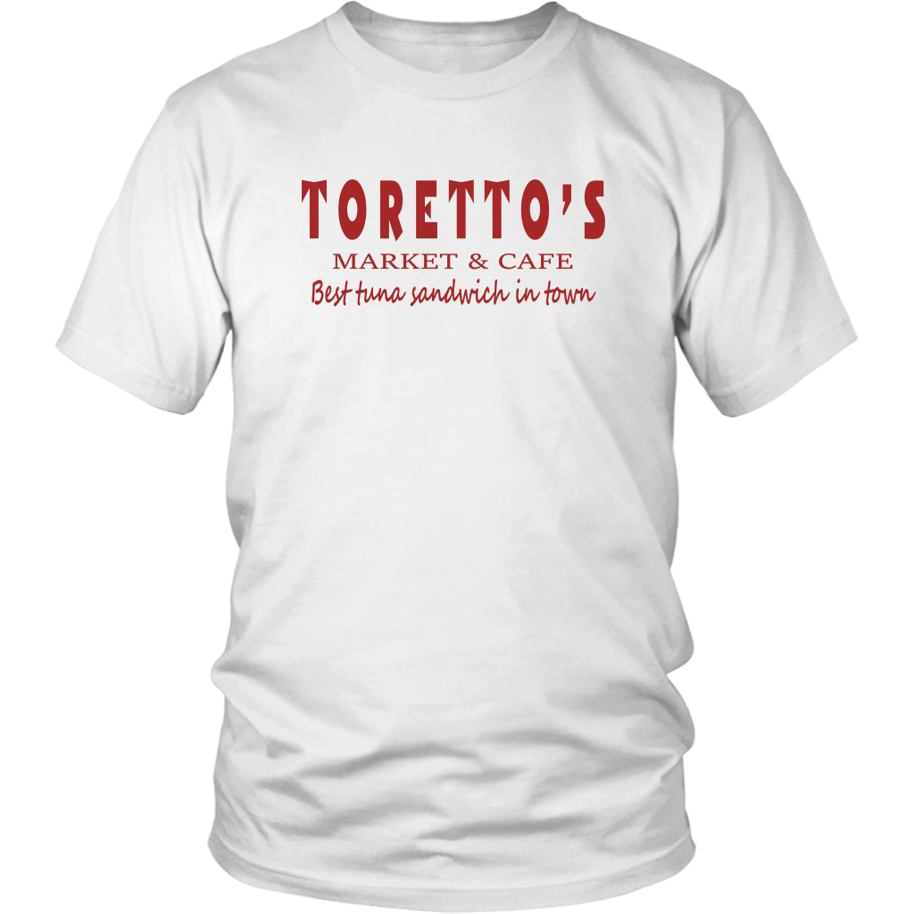 Toretto's Market & Cafe - The Fast And The Furious - Unisex T-Shirt