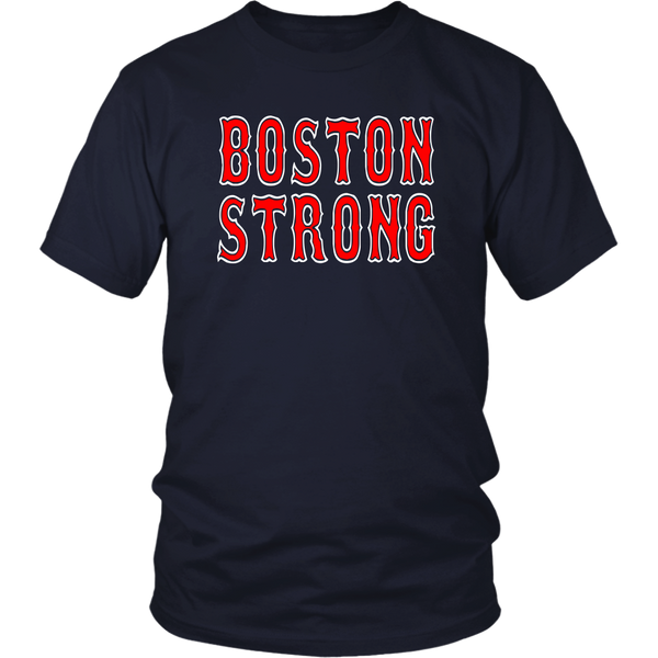 Boston Strong - Unisex T-Shirt