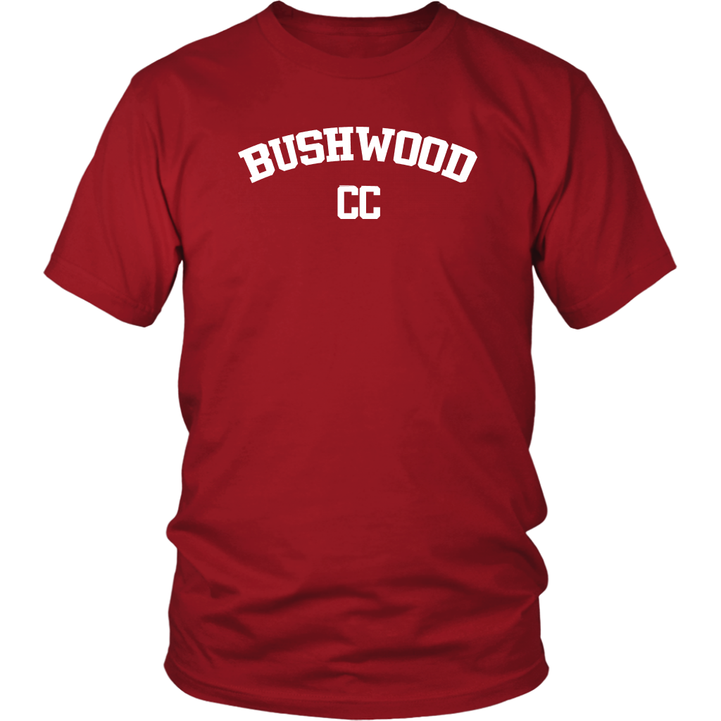 Bushwood Country Club - Caddyshack - Unisex T-Shirt