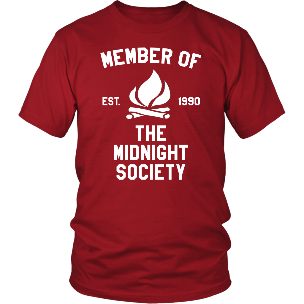 Member Of The Midnight Society - Unisex T-Shirt
